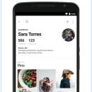 Скачать Pinterest на Андроид