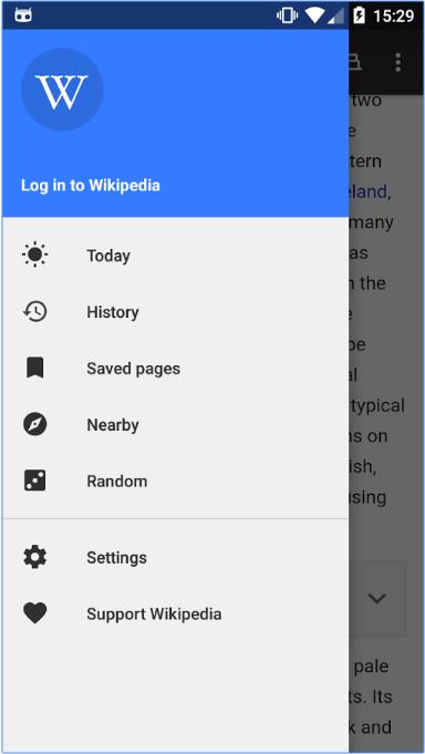 версии андроид википедия - фото 6