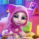 Скачать бесплатно игру кот анжелика