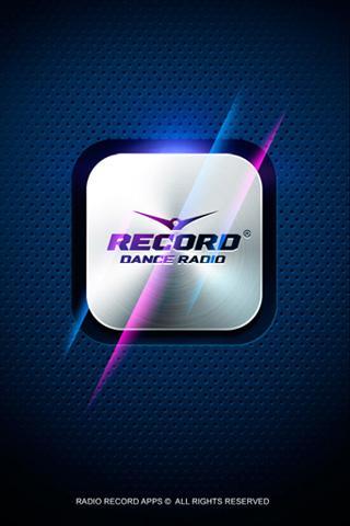 Скачать Радио Рекорд на Андроид