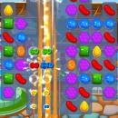 Скачай игру Candy Crush Saga на Андроид для всей семьи