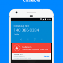 Приложение Truecaller на Андроид