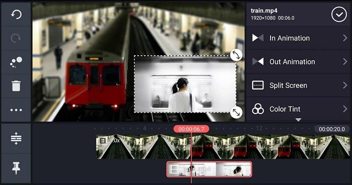 Скачать KineMaster на Андроид полная версия