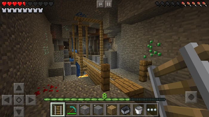 Скачать Minecraft для Android