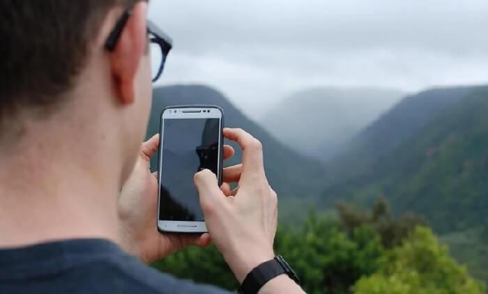 Android P может позволить скрывать качество связи