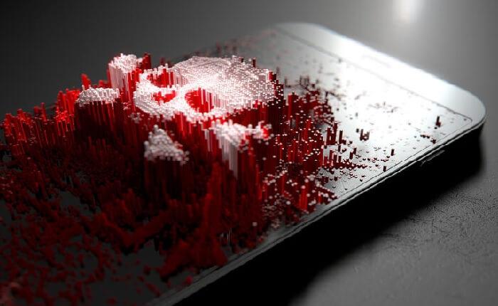 Android угрожает серьезный вирус