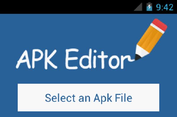 Скачать APK Editor Pro на Андроид