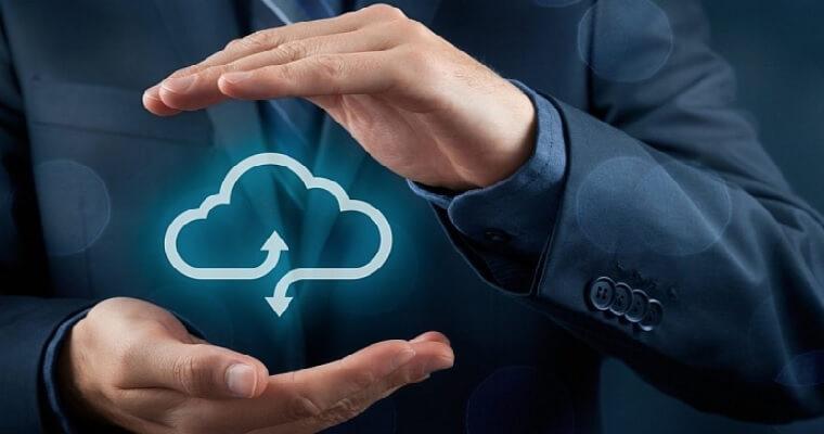 как установить онлайн облако на Android
