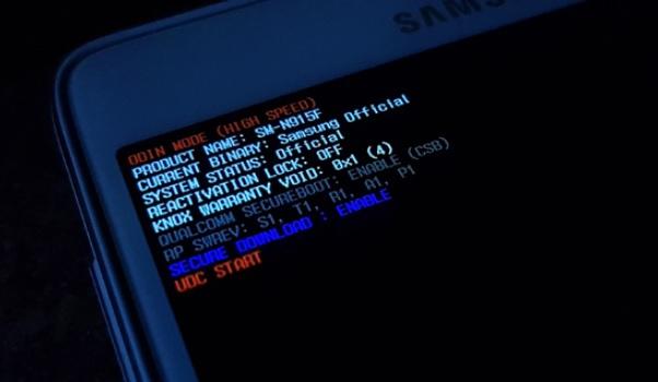 Опасность сторонней прошивки на Андроид