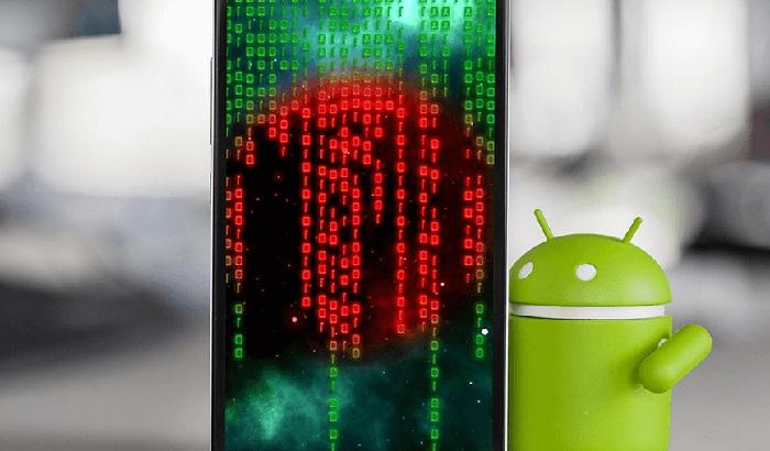 В Андроид найдена серьезная «дыра»