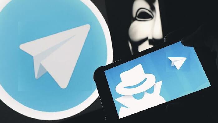 Анонимность Telegram под вопросом