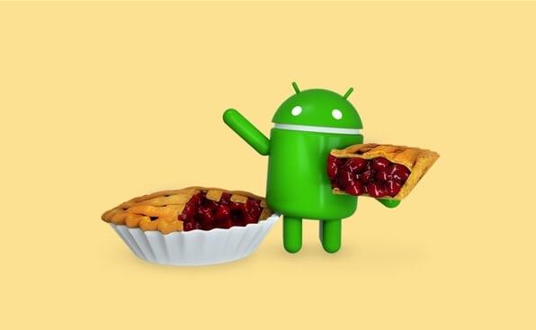 Android P уже доступен потребителям