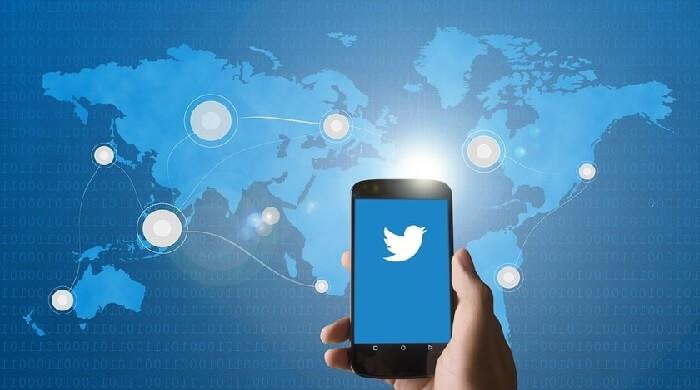 В Twitter отправляли сообщения в неизвестность
