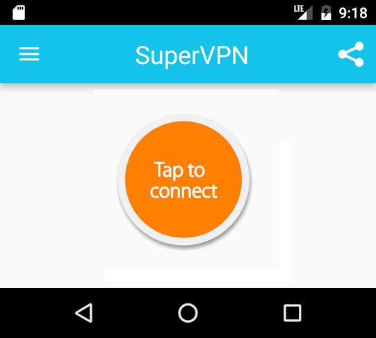 Скачать Супер ВПН на Андроид бесплатно