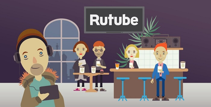 Скачать Рутуб на Андроид