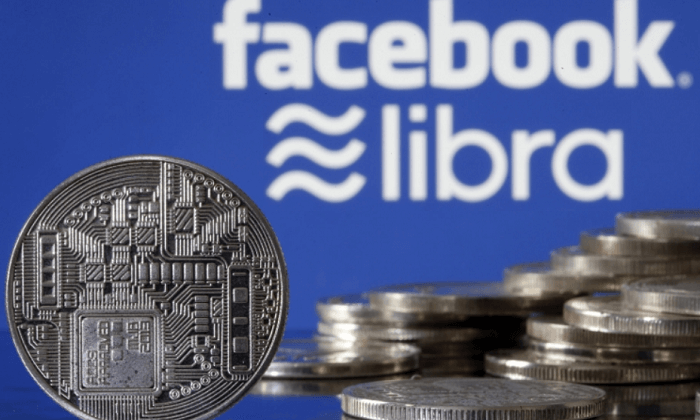 Кто требует запрет криптовалюты Facebook Libra