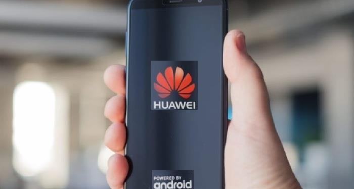В Huawei пока не планируют переходить с Android