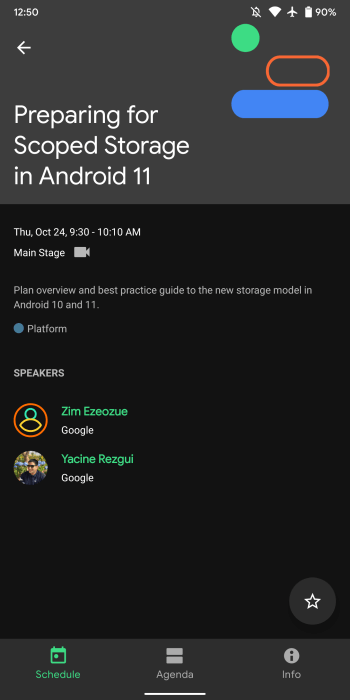 Как будет называться Android 11