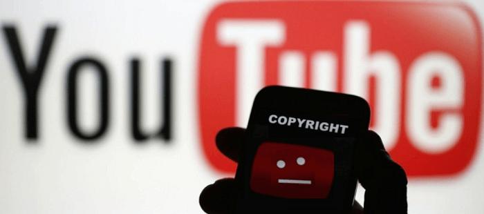Могут ли заблокировать Youtube