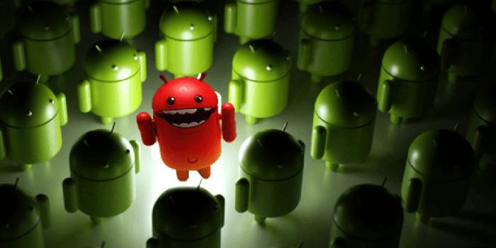 Список самых опасных приложений из Google Play