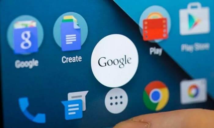 50 правозащитных организаций требуют от Google добавить функцию