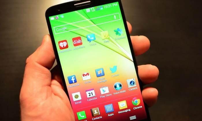 Обязательные приложения в новых телефонах в РФ