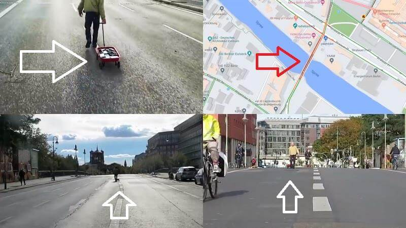 Пользователь взломал Google Maps, вы тоже можете