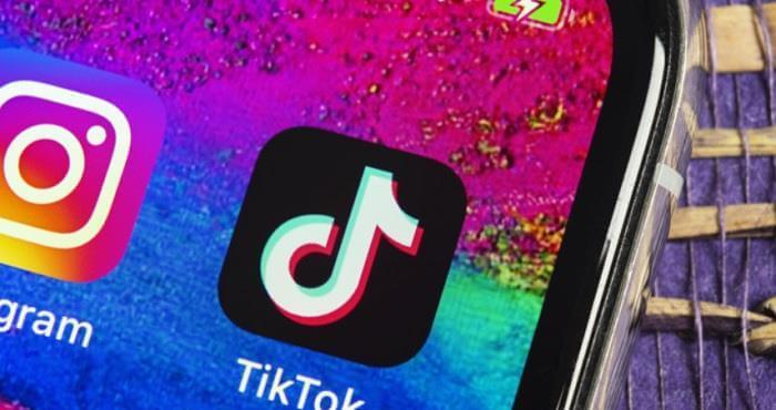 Сервис TikTok сместил WhatsApp с пьедестала