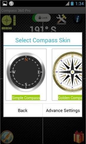 скачать приложение компас