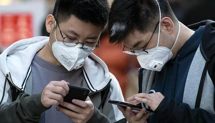 Мошенники заражают Android-гаджеты под предлогом поиска зараженных рядом