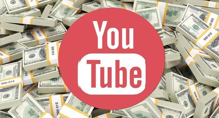 На информации вокруг коронавируса в Youtube разрешили зарабатывать