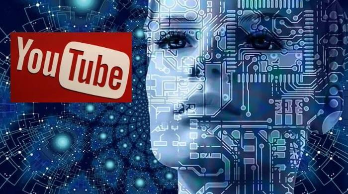 В Youtube передают управление искусственному интеллекту