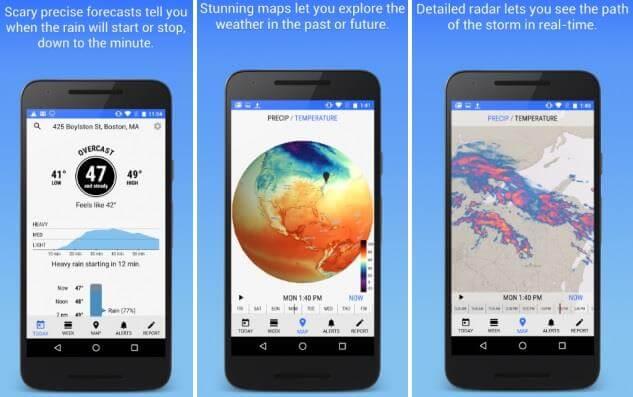 Компания Apple отобрала приложение у Android