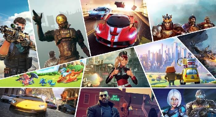 У Gameloft 20 день рождения - всем игры бесплатно