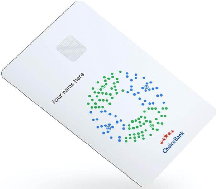 В Google создали свою кредитную карту