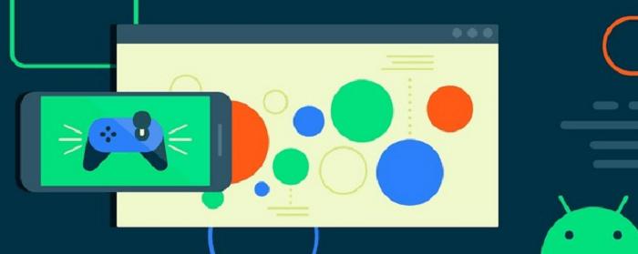 Лучшая производительность игр в Android 11
