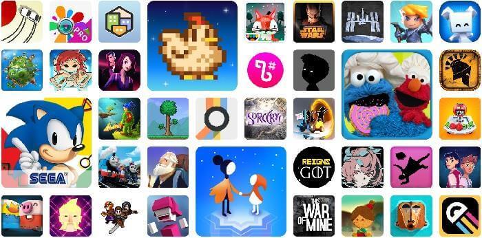 Игры без рекламы и ограничений по подписке в Play Market