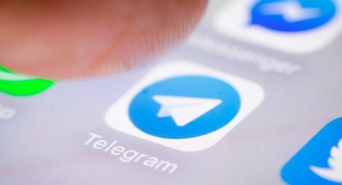 Новый вид мошенничества через Telegram