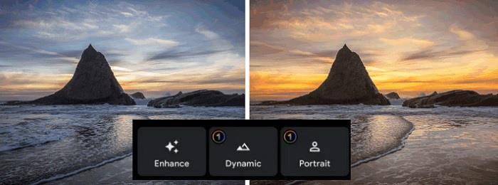 Премиум функции Google Фото не только для Pixel