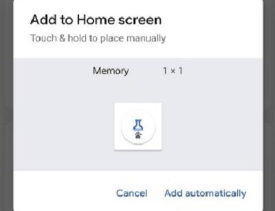 Воспоминания появятся в Google Ассистенте