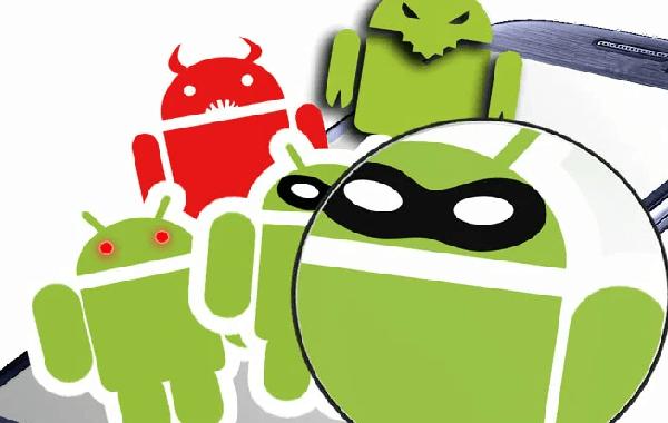 Возможно лучший мобильный антивирус для Android
