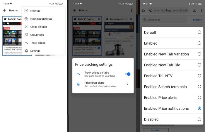 Как выгодно совершать покупки с Google Chrome на Android