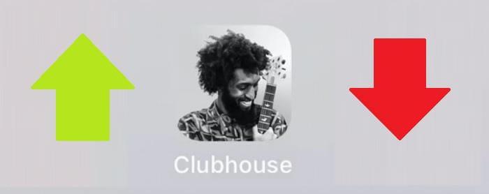 Популярность Clubhouse снижается, а Twitter хочет его купить